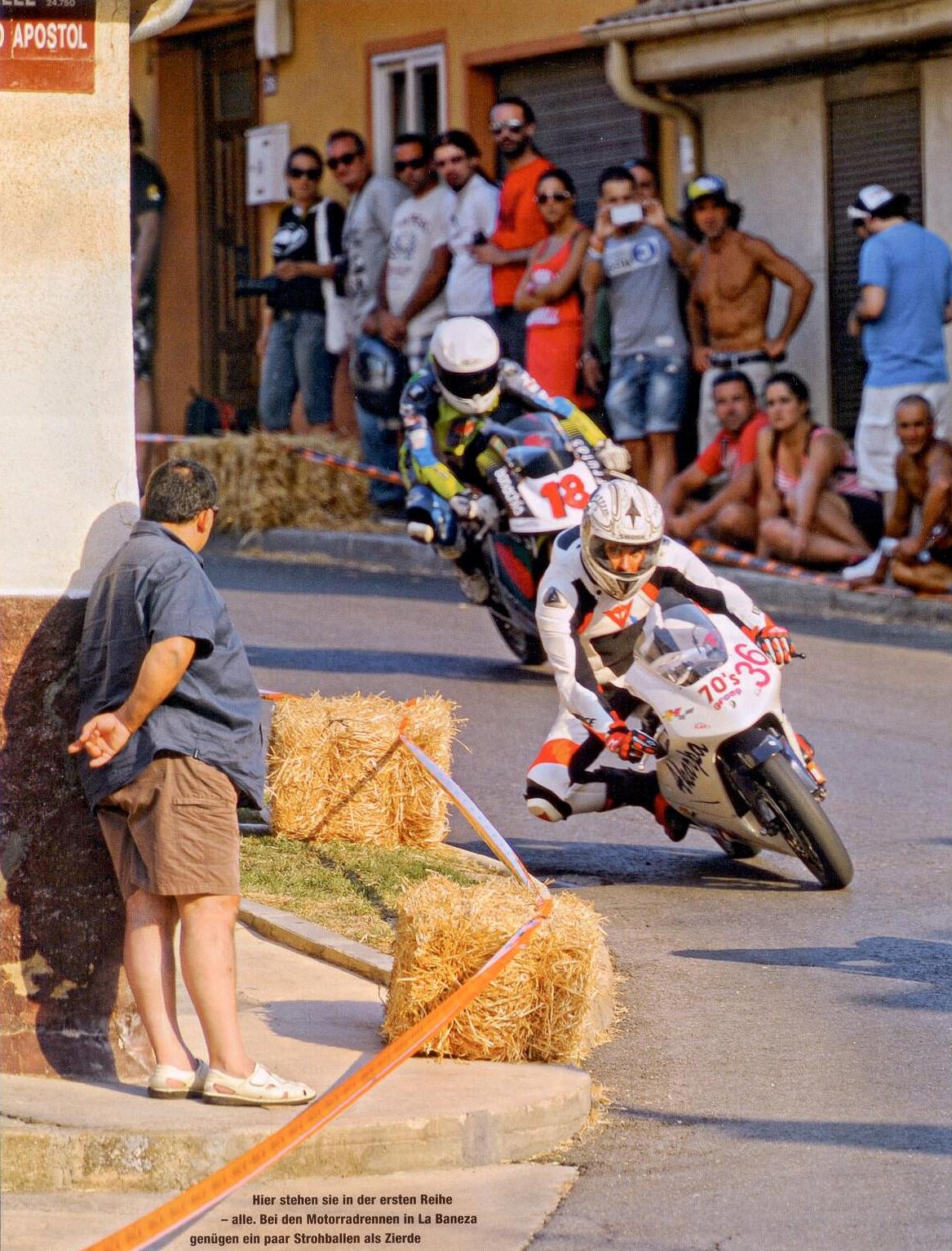Circuito Urbano La Bañeza : Gp de motociclismo de la bañeza edición del gu flickr
