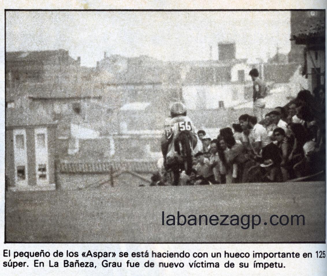 Circuito Urbano La Bañeza : La bañeza vuelve a rugir sportleón